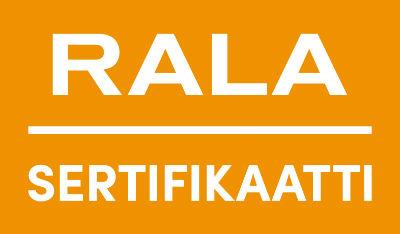 RALA sertifikaatti